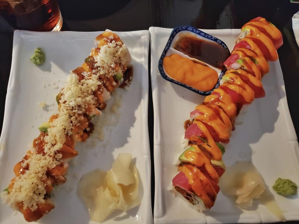 Thai Bistro Sushi