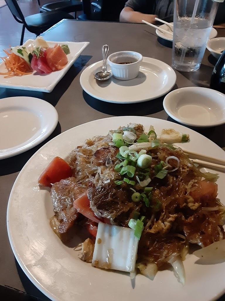 Thai Bistro Noodles